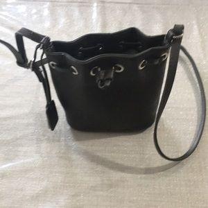 Women's Charming Charlie bucket bag
